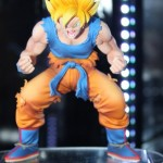 Dramatic Showcase Saison 3 Vol 1 Super Saiyan Goku