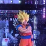 Resolution of Soldiers Goku