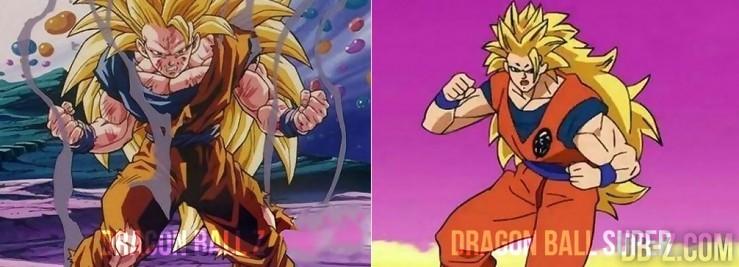 DBZ vs DBSuper