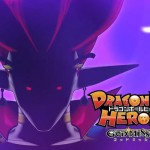 Dragon Ball Heroes God Mission 7 Intro