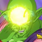 Dragon Ball Super Episode 34