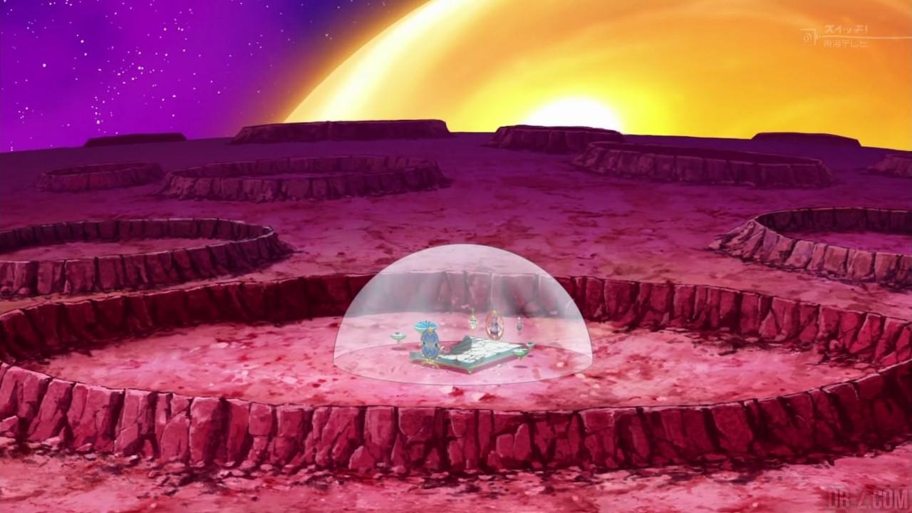 Dragon ball super episode 35 187 - Dragon ball z 187 ...