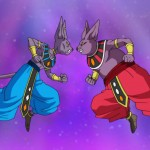 Dragon Ball Super Episode 35 - Champa Beerus