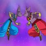 Dragon Ball Super Episode 35 - Champa Beerus