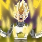 Dragon Ball Super Episode 35 - Vegeta