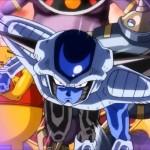 Dragon Ball Super Titre Episodes