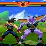 DBZ Extreme Butoden l'Homme Invisible