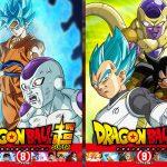 Dragon Ball Super DVD 8 9