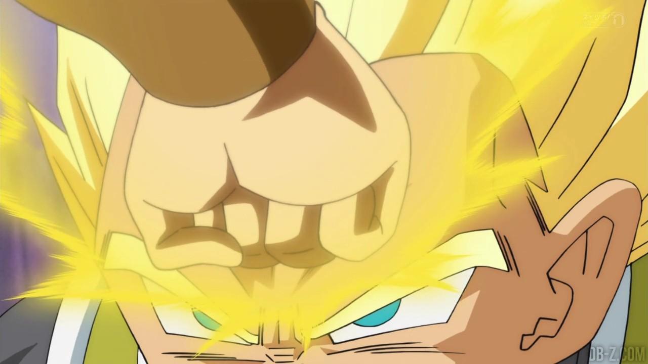 Dragon Ball Super Ending 4 114