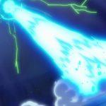 Dragon Ball Super Episode 38 Kamehameha Kaioken SSGSS