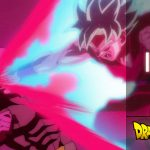 Dragon Ball Super Episode 39