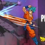 Dragon Ball Super Episode 39 Presentation