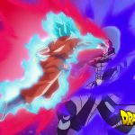Dragon Ball Super Episode 40