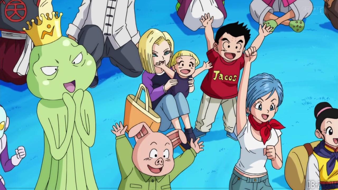 Dragon Ball Super Episode 40 94