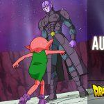 Dragon Ball Super Episode 40 Audiences