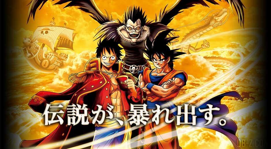 Dragon ball en 4d au universal studios japan - Au coeur de dragon ball ...