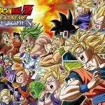 Dragon Ball Z Extreme Butoden Patch FR