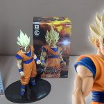 Scultures Big Vol.6 Goku Super Saiyan 2