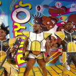the new day dragon ball