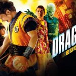 Dragon Ball Evolution Excuse