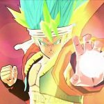 Dragon Ball Fusions 3DS Trailer 2016