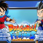 Dragon Ball Fusions Personnages
