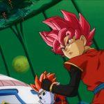 Dragon Ball Heroes GDM8 10