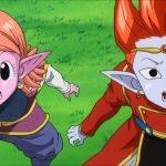 Dragon Ball Heroes GDM8 12