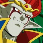 Dragon Ball Heroes GDM8 13