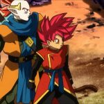 Dragon Ball Heroes GDM8 16