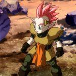 Dragon Ball Heroes GDM8 17