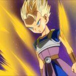 Dragon Ball Heroes GDM8 2