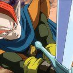 Dragon Ball Heroes GDM8 20
