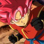 Dragon Ball Heroes GDM8 22