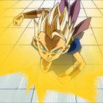 Dragon Ball Heroes GDM8 4