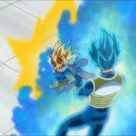 Dragon Ball Heroes GDM8 6
