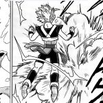 Dragon Ball Super Chapitre 12
