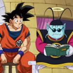 Dragon Ball Super Episode 43 44