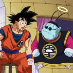 Dragon Ball Super Episode 43 45