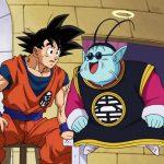 Dragon Ball Super Episode 43 47