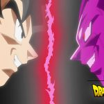 Dragon Ball Super Episode 45