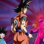 Dragon Ball Super Episode 45 Faux Vegeta