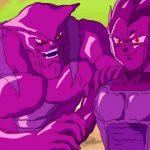 Dragon Ball Super Episode 45 Faux Vegeta 2