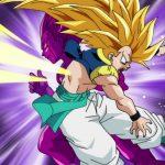 Dragon Ball Super Episode 45 Gotenks 3
