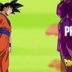 Dragon Ball Super Episode 45 : PREVIEW