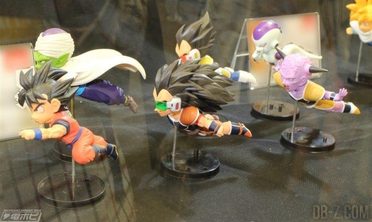 Dragon Ball Super WCF ANIME 30th ANNIVERSARY Vol.2