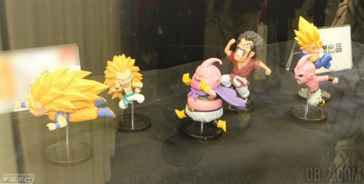 Dragon Ball Super WCF ANIME 30th ANNIVERSARY Vol.4