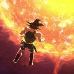 Dragon Ball Xenoverse 2 - La mort de Bardock