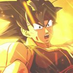 Dragon Ball Xenoverse 2 : Bardock