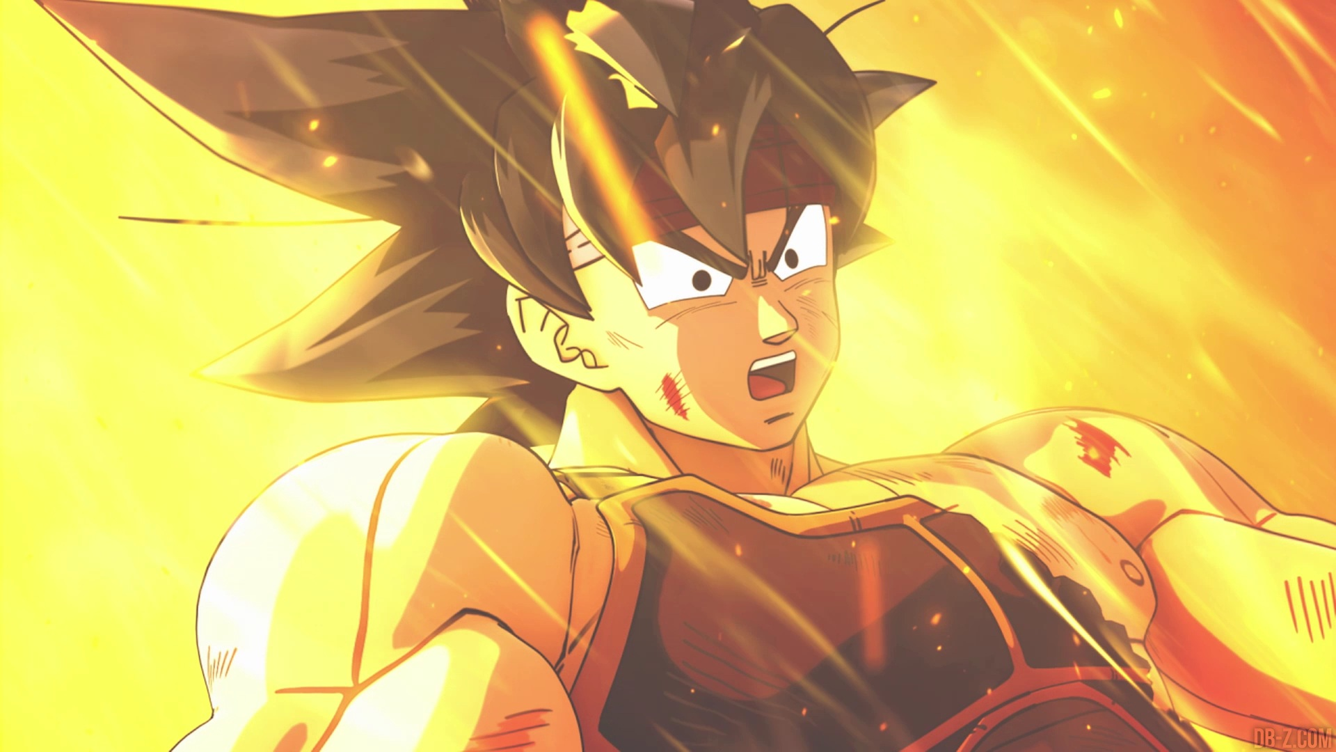 Dragon Ball Xenoverse 2 : Bardock